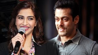 getlinkyoutube.com-Salman Khan SMELLS Really Good, Says Sonam Kapoor
