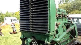 getlinkyoutube.com-LISTER JP4 DIESEL ENGINE.