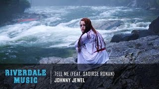 Johnny Jewel - Tell Me (feat. Saoirse Ronan) | Riverdale 1x01 Music [HD] width=