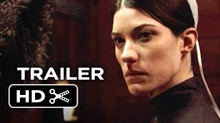 getlinkyoutube.com-The Devil's Hand Official Trailer 1 (2014) - Jennifer Carpenter Horror Movie HD