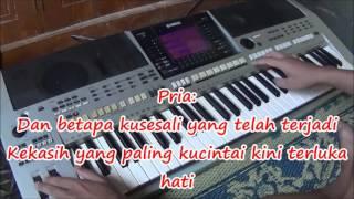 getlinkyoutube.com-Karaoke Kandas Evie Tamala feat Imron Sadewo Organ Tunggal tanpa Vokal
