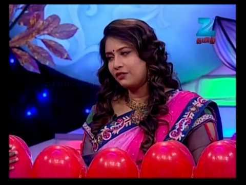 Aaha Enna Porutham - Episode 7 - June 14, 2014