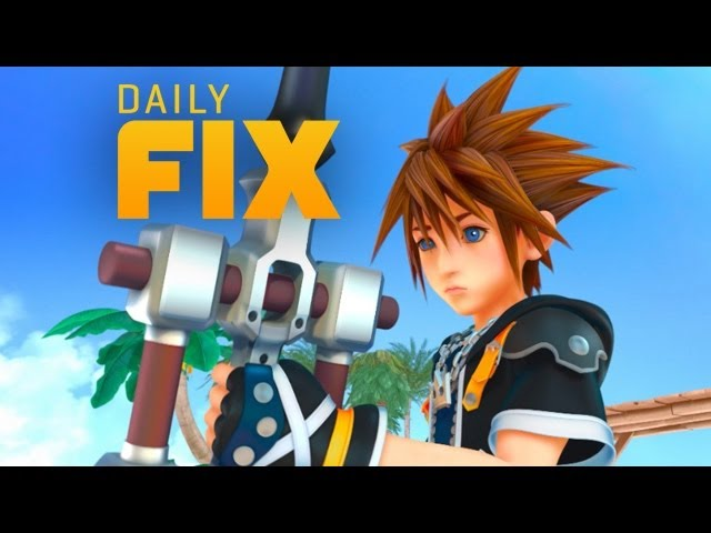 IGN Daily Fix 06.19.13