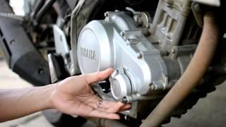 getlinkyoutube.com-New Vixion Lightning - Shell Rimula R4X