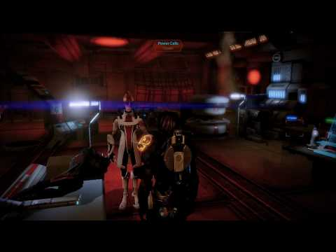 Mass Effect 2 ACE (Part 12 - Mordin)