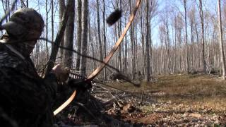 getlinkyoutube.com-LONGBOW TURKEY HUNT 2012