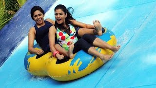 getlinkyoutube.com-Wonderla Hyderabad Crazy Adventures...Hurrey