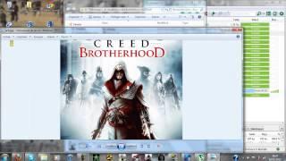 getlinkyoutube.com-[TUTO]Crack Assassin's Creed Brotherhood[HD]
