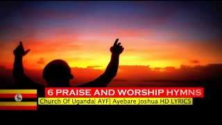 getlinkyoutube.com-6 BEST GOSPEL RUNYANKOLE RUKIGA  PRAISE AND WORSHIP HYMN  UGANDA NEW ENGLISH  LYRICS