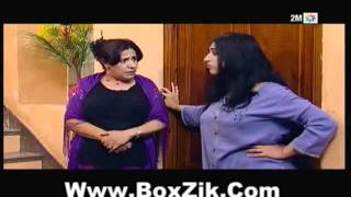 getlinkyoutube.com-Dima Jirane - Episode 29 - Part 2 - Ramadan 2011 - ديما جيران