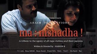 getlinkyoutube.com-Ma Nishadha!! - Malayalam Version.