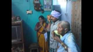 getlinkyoutube.com-mallanna oggukatha & pooja by dr. sathish mbbs