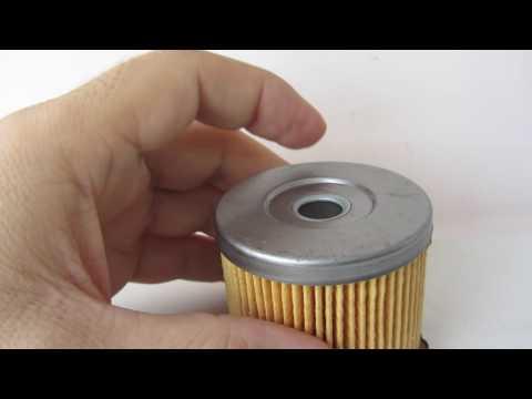 Масляный фильтр Patron PF4097