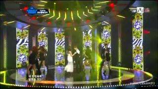 [HD 720p] 111229 Trouble Maker - Trouble Maker Live @ M Countdown