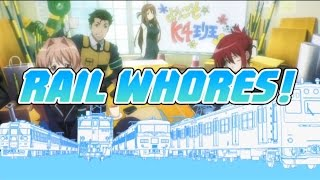 getlinkyoutube.com-BCG Reacts: Rail Whores
