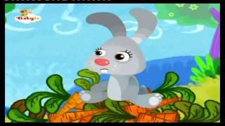 getlinkyoutube.com-BABYTV - KENNY Y GOORIE con Conejo (Español de España)