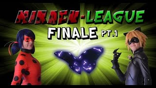 getlinkyoutube.com-Miracu-League: Miraculous Ladybug and Cat Noir - Episode 7: FINALE Pt. 1