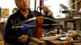 getlinkyoutube.com-the crossbow steel bow