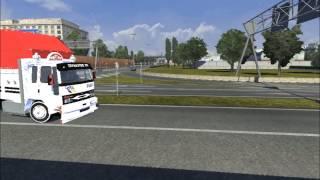 getlinkyoutube.com-Euro Truck Simulator 2 Ford Cargo 2520 Resital :)
