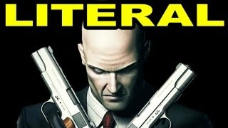 getlinkyoutube.com-LITERAL Hitman Absolution Trailer