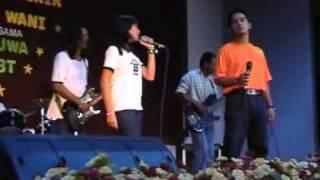 getlinkyoutube.com-Malam Perpisahan   - Adik Wanie & JBT