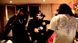 Brasco (feat moker) - On fous la merde
