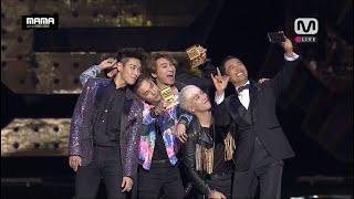 getlinkyoutube.com-20151202 Mnet Asian Music Awards 周润发部份 Part 1 Full HD (1080p)