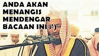 Surah Al-Fajr - Anda Akan Menangis Ketika Mendengarnya width=