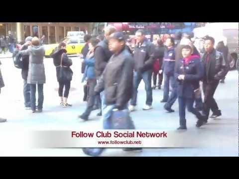 Follow Club In NewYork City