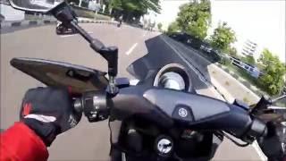 getlinkyoutube.com-Kompilasi Top Speed Yamaha NMax by kobayogas