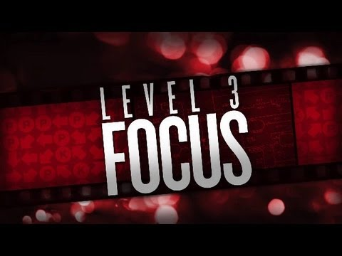 Lv3 Focus Ep 13 - Virtua Fighter 5 Final Showdown Pt 1