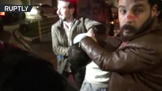 getlinkyoutube.com-Reina nightclub attacker arrested during special operation in Istanbul