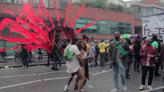 getlinkyoutube.com-How To Get Girls To Twerk On You at Carnival