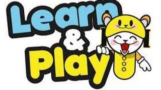 getlinkyoutube.com-التعلم باللعب  لعبة العصابة