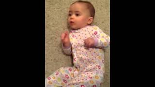 getlinkyoutube.com-Infantile spasms Tuberous Sclerosis (TSC)