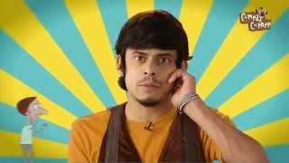 getlinkyoutube.com-Bengali Stand-up  Comedy | Customer care | Latest 2015 | Comedian | Apurba Roy | Full HD