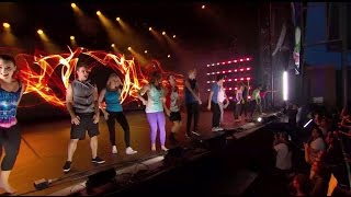 getlinkyoutube.com-The Next Step's Dance from Big Ticket Summer Concert!