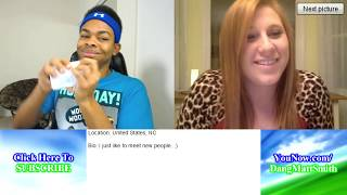 getlinkyoutube.com-IN REAL LIFE on Chatroulette