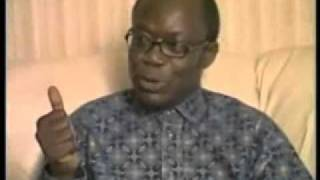 Crimes Organisés En Afrique Centrale   1ere Partie