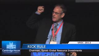getlinkyoutube.com-Bear Markets Are Best For Bargains - Presentation by Rick Rule
