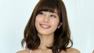 getlinkyoutube.com-稲村亜美/ヤングアニマル「NEXT グラビアクイーンバトル 4thシーズン」自己アピール