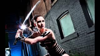 getlinkyoutube.com-Black Tape Nude Ninja Photography with Shawn Talbot - 1 Stop Closer Ep. 8