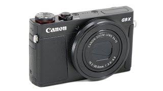 getlinkyoutube.com-Canon PowerShot G9 X Handling Review & Samples