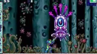getlinkyoutube.com-TAS Metroid Fusion GBA in 73:26 by Dragonfangs