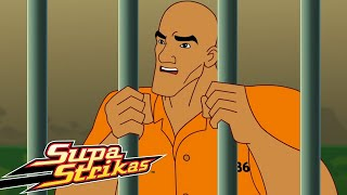 Supa Strikas Season 1 - Big Bo Lockdown