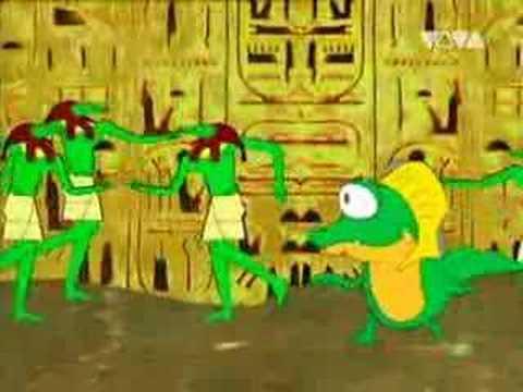 Schnappi das kleine Krokodil - Schnappi