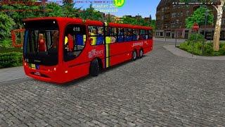 [OMSI 2] Caio Apache Vip I Volksbus 17-210 + Download