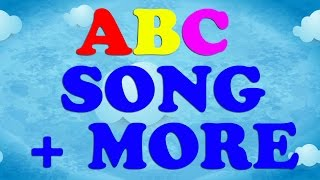getlinkyoutube.com-ABC Song | Days Of The Week | Phonics Letter | Plus More