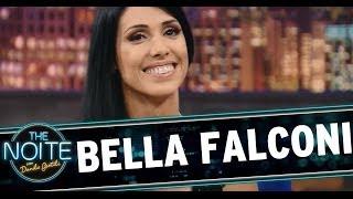 getlinkyoutube.com-The Noite 25/04/14 - Bella Falconi (íntegra)