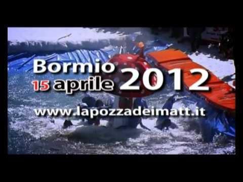 La Pozza dei Mat 2012 Don't miss it!